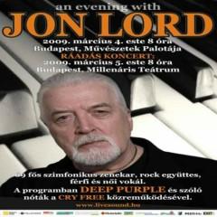 Concerto in Bratislava (CD1) - Jon Lord
