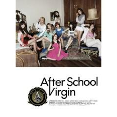 Virgin - After School