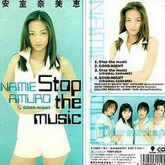 Stop the Music - Namie Amuro