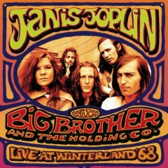 Live At The Winterland '68