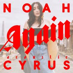 Again (Acoustic Version) (Single)
