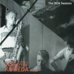 The Complete Recordings Of Krzysztof Komeda Vol. 23