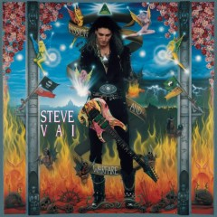 Passion And Warfare - Steve Vai