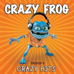 Crazy Hits - Crazy Frog