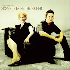The Best Of Sixpence None The Richer - Sixpence None The Richer