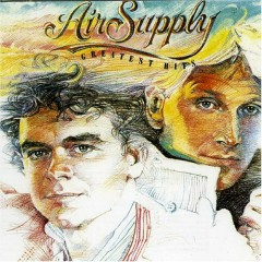 Greatest Hits - Air Supply
