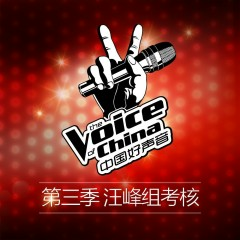 中国好声音第三季 汪峰组考核 / The Voice Of China SS3: Battle Round, Team Wang Feng (C8)