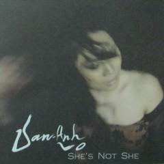 She's Not She - Vân Ánh Võ