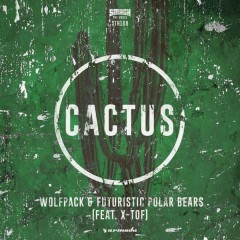 Cactus (Single)