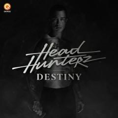 Destiny (Single) - Headhunterz