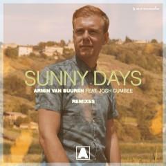 Sunny Days (Remixes) - Armin van Buuren
