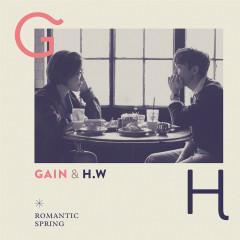 Romantic Spring - Ga In,Cho Hyung Woo