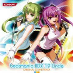 beatmania IIDX 19 Lincle ORIGINAL SOUNDTRACK CD2 No.1