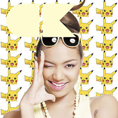 ONE (Pokemon Edition) - Crystal Kay