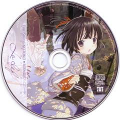 La clef ~Meikyuu no Kagi~ (Single)