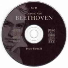 Ludwig Van Beethoven- Complete Works (CD26)