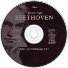 Ludwig Van Beethoven- Complete Works (CD6)