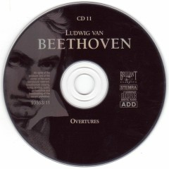 Ludwig Van Beethoven- Complete Works (CD11)