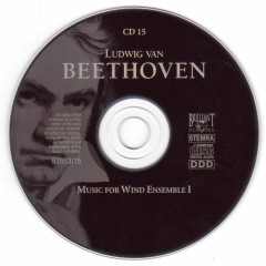 Ludwig Van Beethoven- Complete Works (CD15)