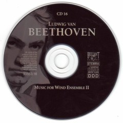 Ludwig Van Beethoven- Complete Works (CD16)