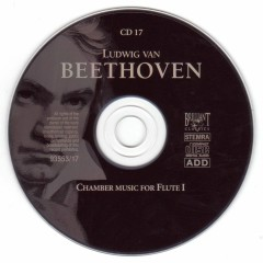 Ludwig Van Beethoven- Complete Works (CD17)