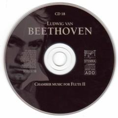 Ludwig Van Beethoven- Complete Works (CD18)
