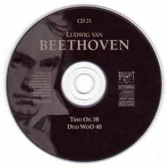 Ludwig Van Beethoven- Complete Works (CD21)