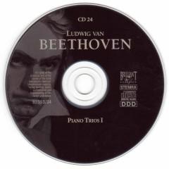 Ludwig Van Beethoven- Complete Works (CD24)