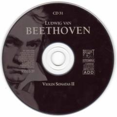Ludwig Van Beethoven- Complete Works (CD31)