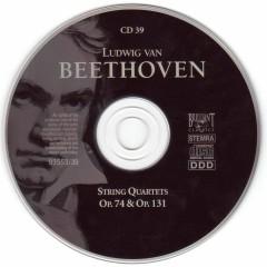 Ludwig Van Beethoven- Complete Works (CD51)