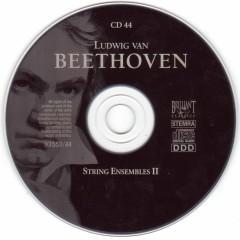 Ludwig Van Beethoven- Complete Works (CD44)