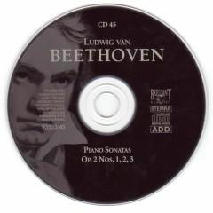 Ludwig Van Beethoven- Complete Works (CD45)