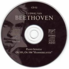 Ludwig Van Beethoven- Complete Works (CD52)