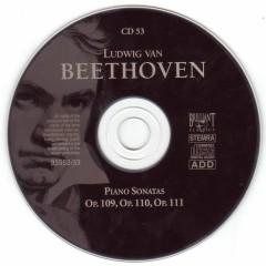 Ludwig Van Beethoven- Complete Works (CD53)