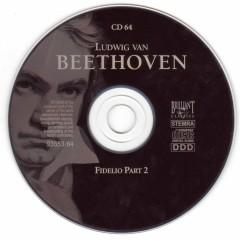 Ludwig Van Beethoven- Complete Works (CD64)