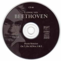 Ludwig Van Beethoven- Complete Works (CD46)