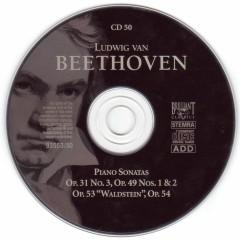 Ludwig Van Beethoven- Complete Works (CD50)