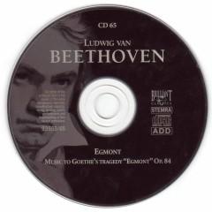 Ludwig Van Beethoven- Complete Works (CD65)