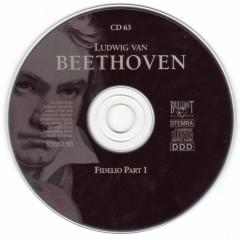 Ludwig Van Beethoven- Complete Works (CD63)