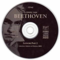 Ludwig Van Beethoven- Complete Works (CD62)