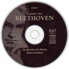Ludwig Van Beethoven- Complete Works (CD67)