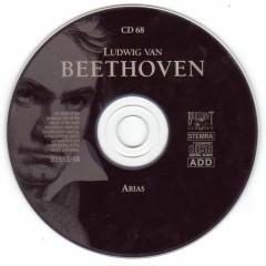 Ludwig Van Beethoven- Complete Works (CD68)