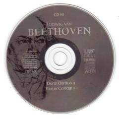 Ludwig Van Beethoven- Complete Works (CD90)