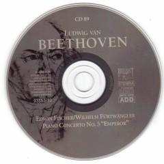 Ludwig Van Beethoven- Complete Works (CD89)