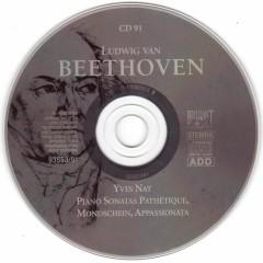Ludwig Van Beethoven- Complete Works (CD91)