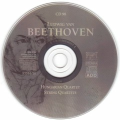 Ludwig Van Beethoven- Complete Works (CD98)