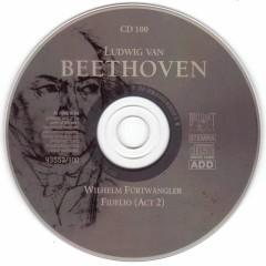 Ludwig Van Beethoven- Complete Works (CD100)