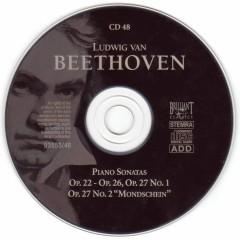 Ludwig Van Beethoven- Complete Works (CD48)