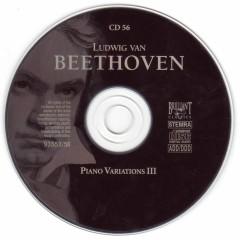 Ludwig Van Beethoven- Complete Works (CD56)