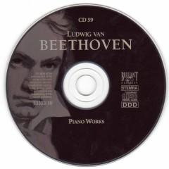 Ludwig Van Beethoven- Complete Works (CD59)
